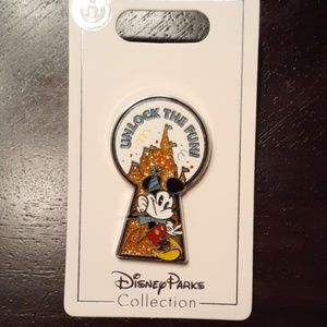 NWT Disney Pin